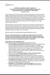 New submission - WHO Global Strategy on the Harmful Use of Alcohol (GAS)  - Action Plan Draft 1