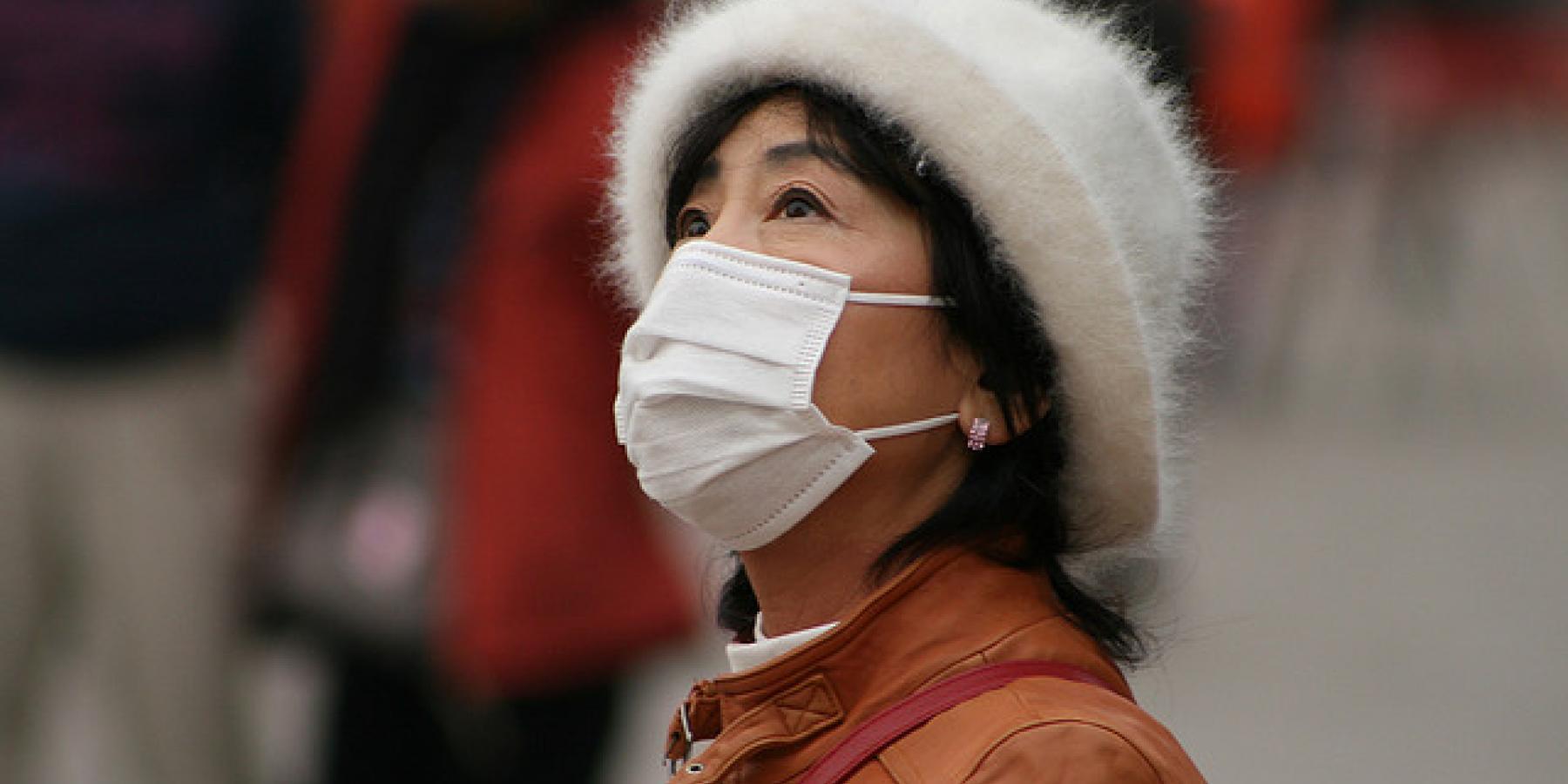 Air pollution policy brief