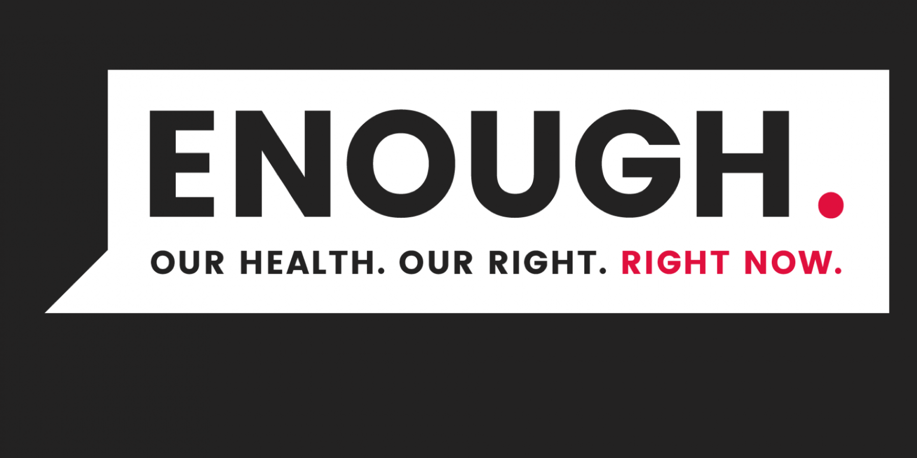 NCDs: We have had enough  Have you? | NCD Alliance