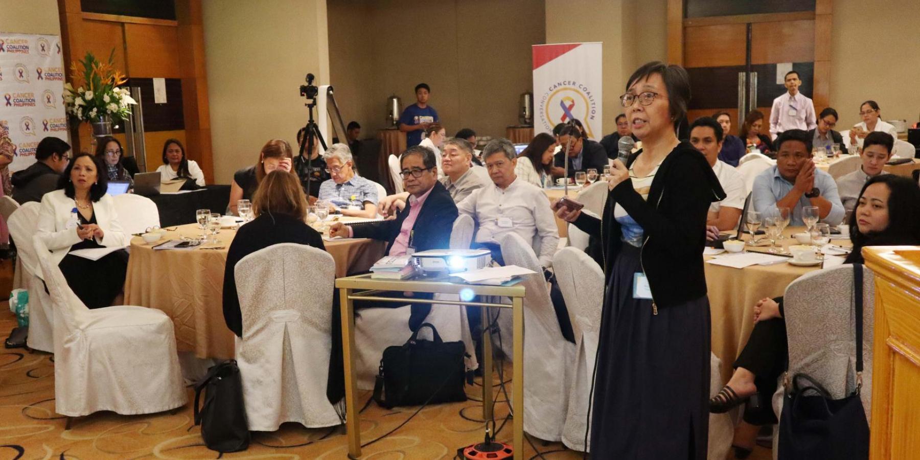 Healthy Philippines Alliance
