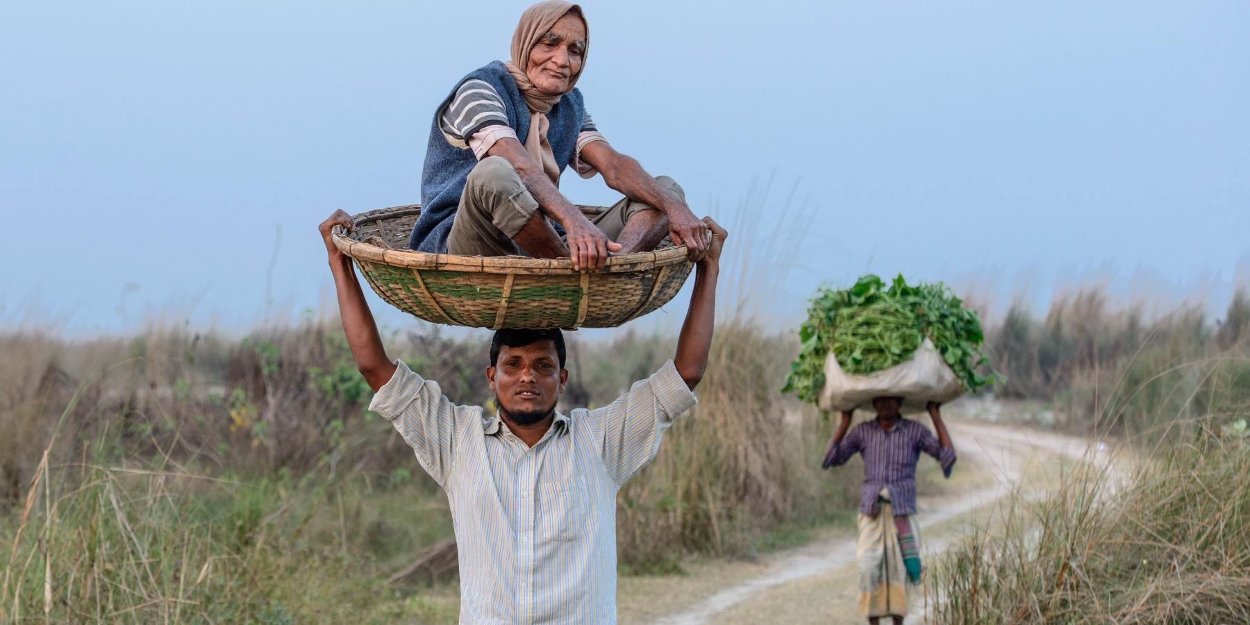 Bangladesh © 2015 Courtesy of Photoshare