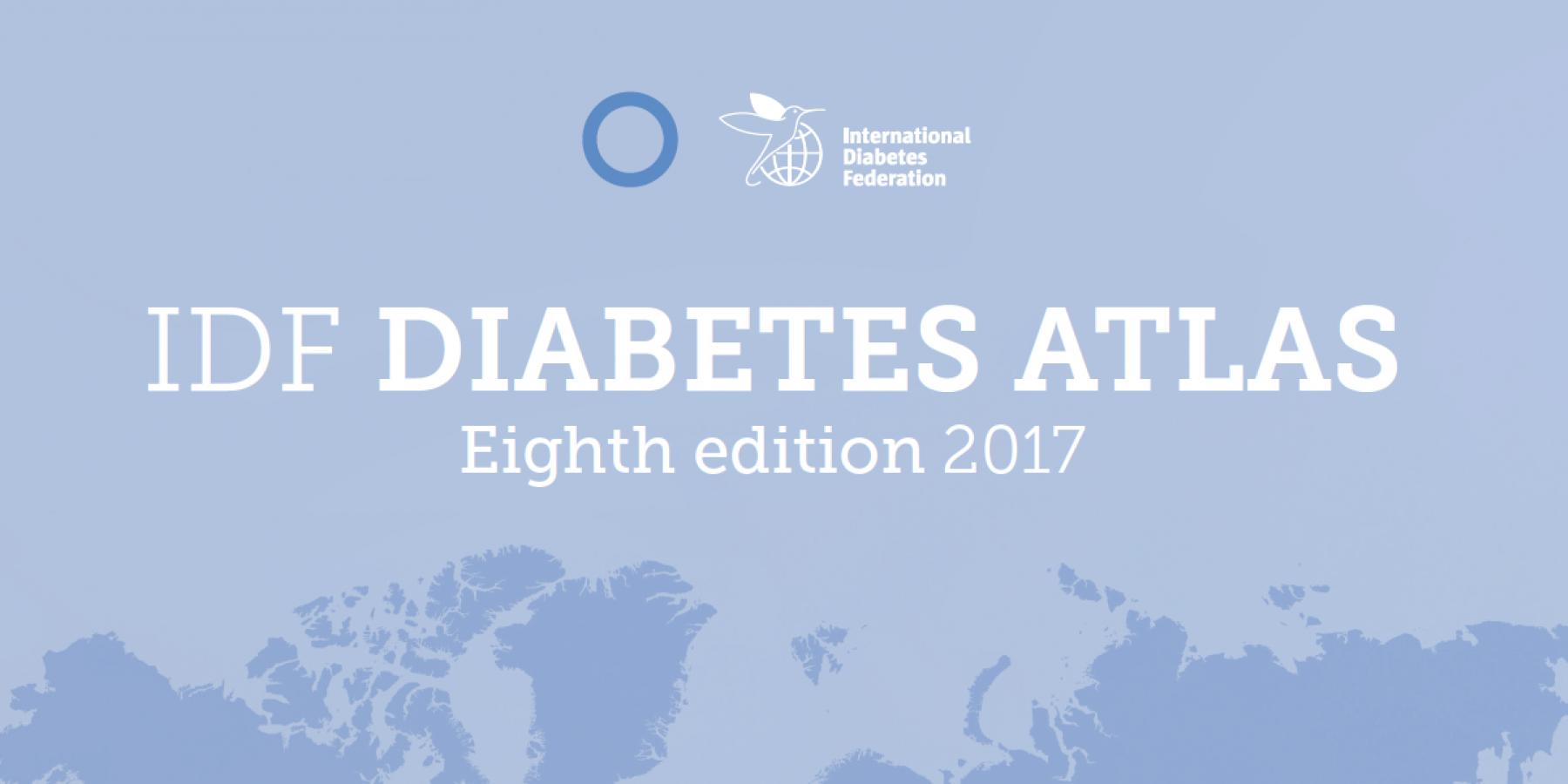 Diabetes Atlas Is Now Online NCD Alliance - Online atlas