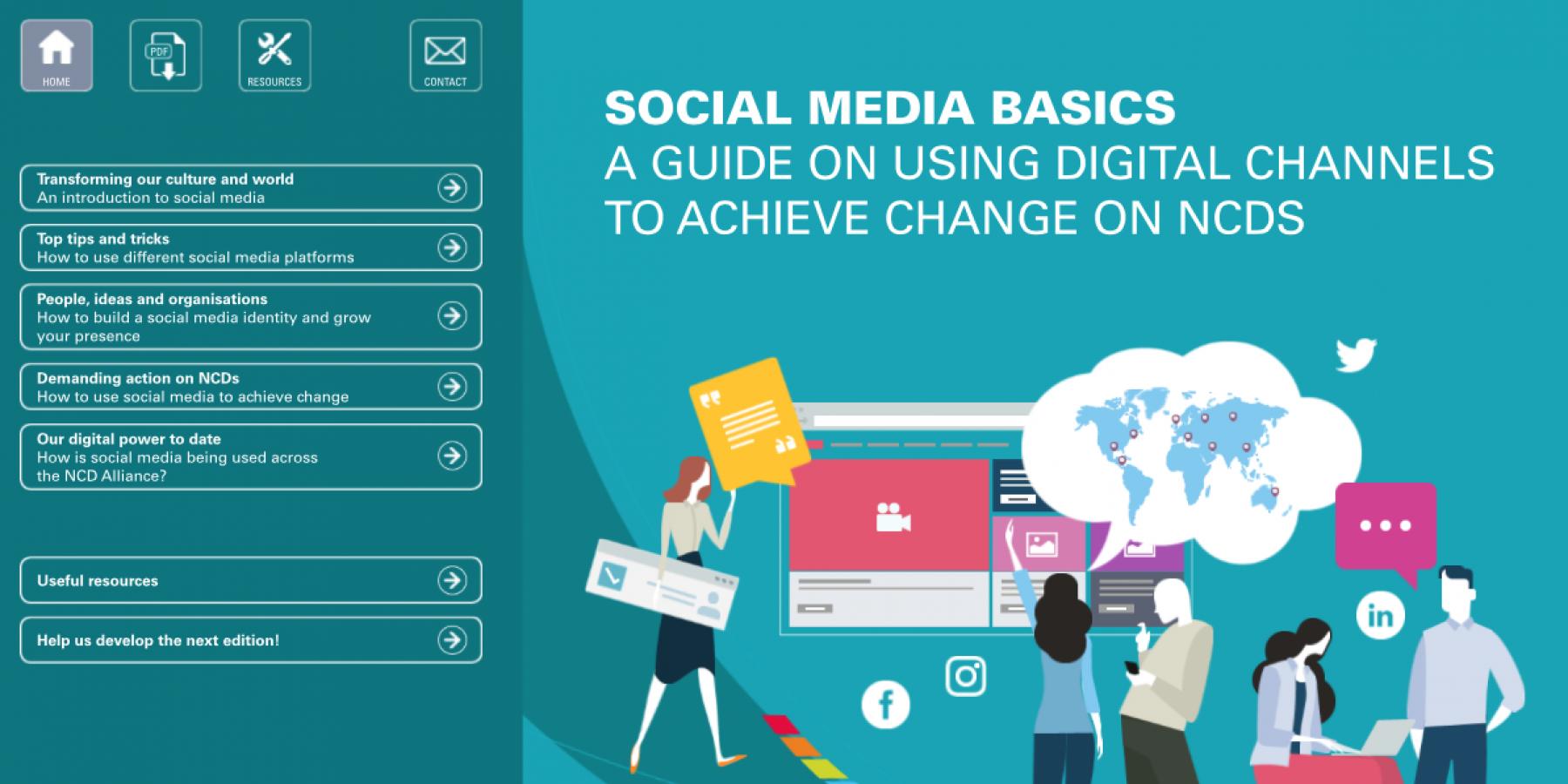 Social Media Basics   NCD Alliance 6a0302c14dea