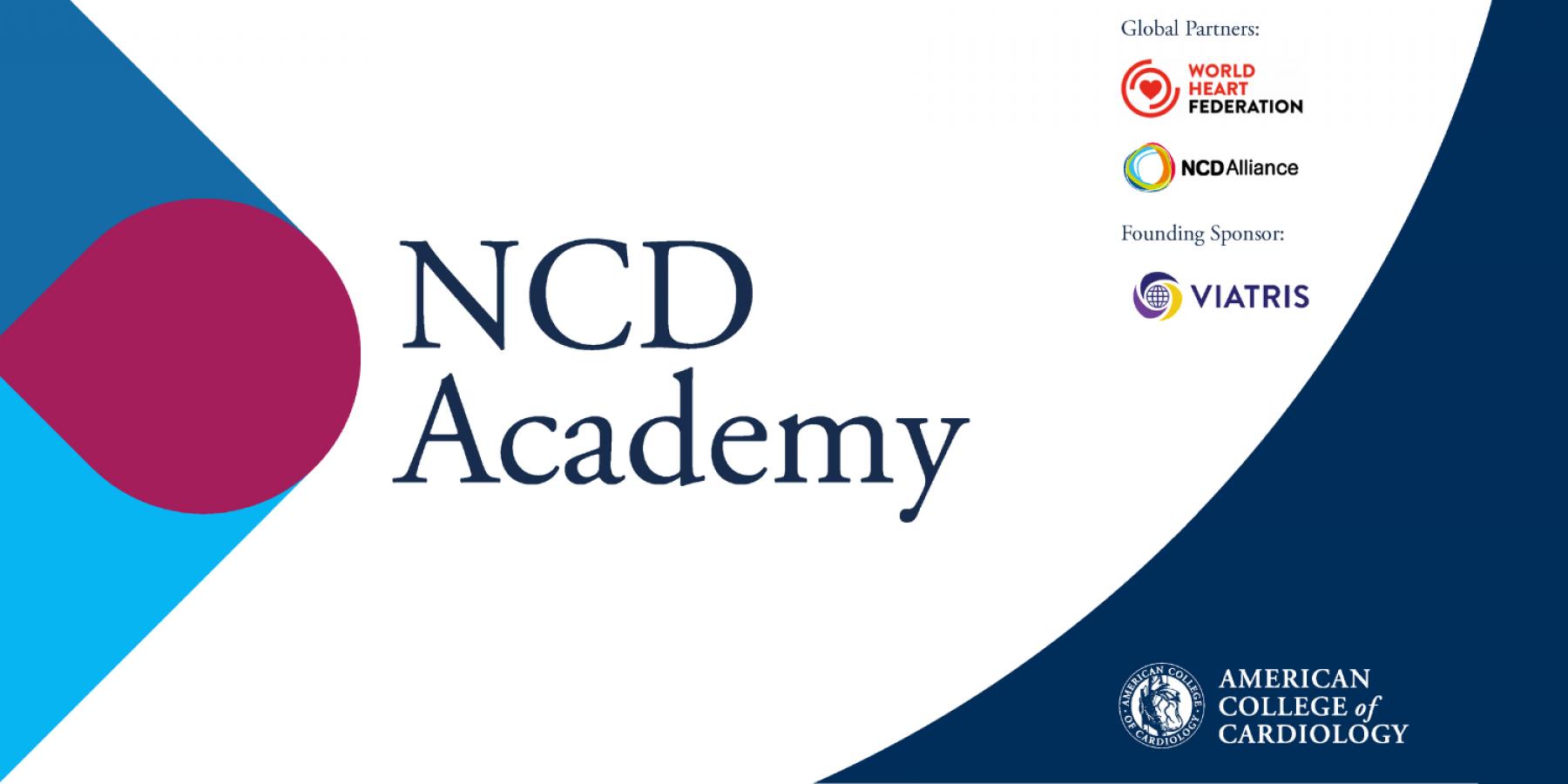 NCD Academy Logo