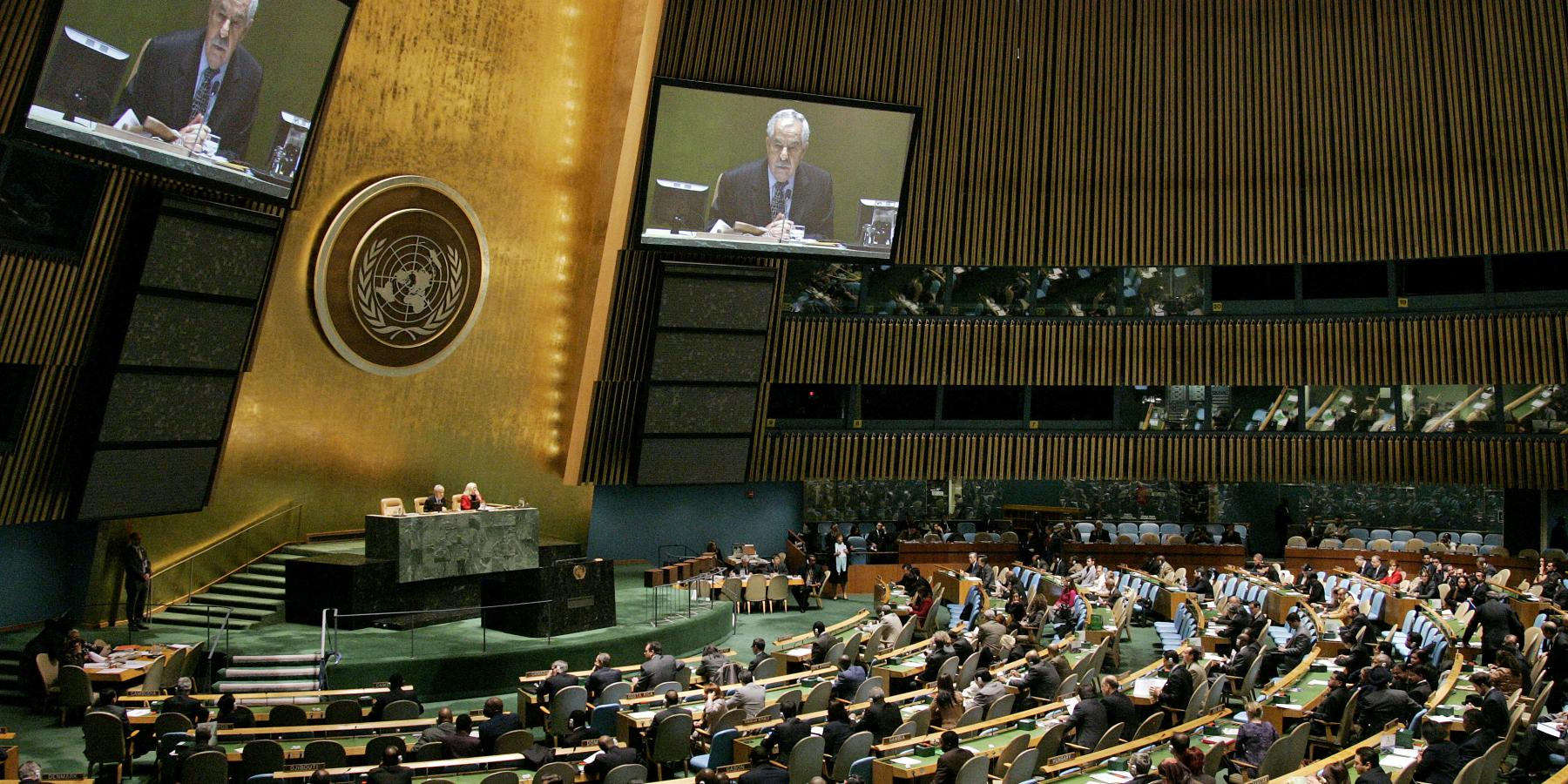 A United Nations Summit on NCDs   NCD Alliance