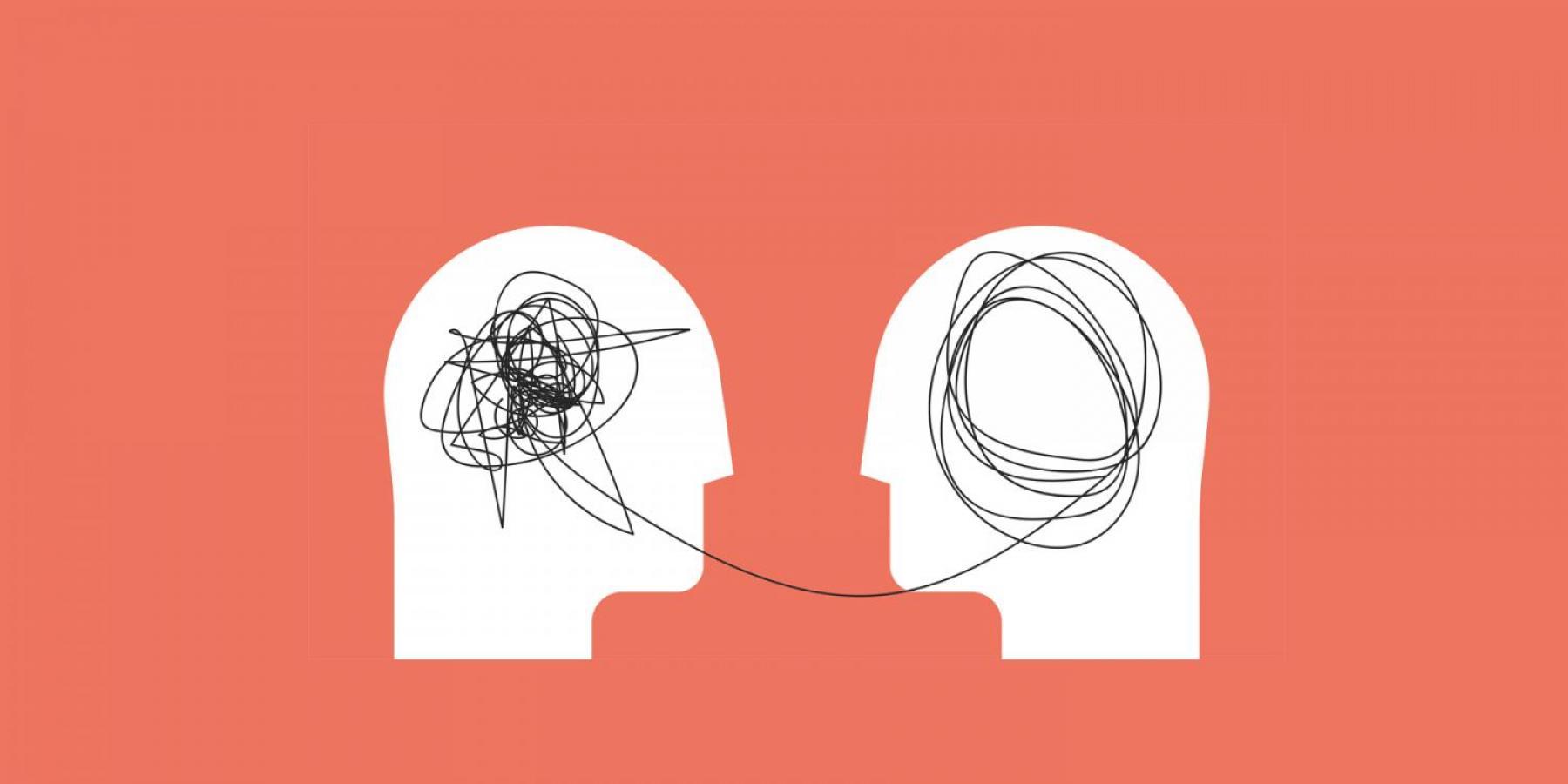 Image depicting mental health support