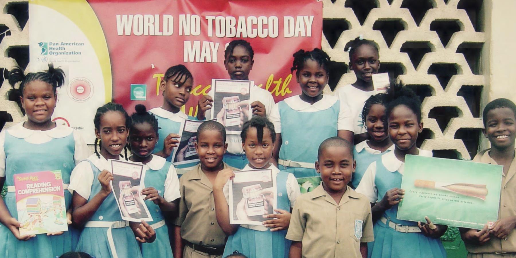 HCC release new CSO tobacco control advocacy report