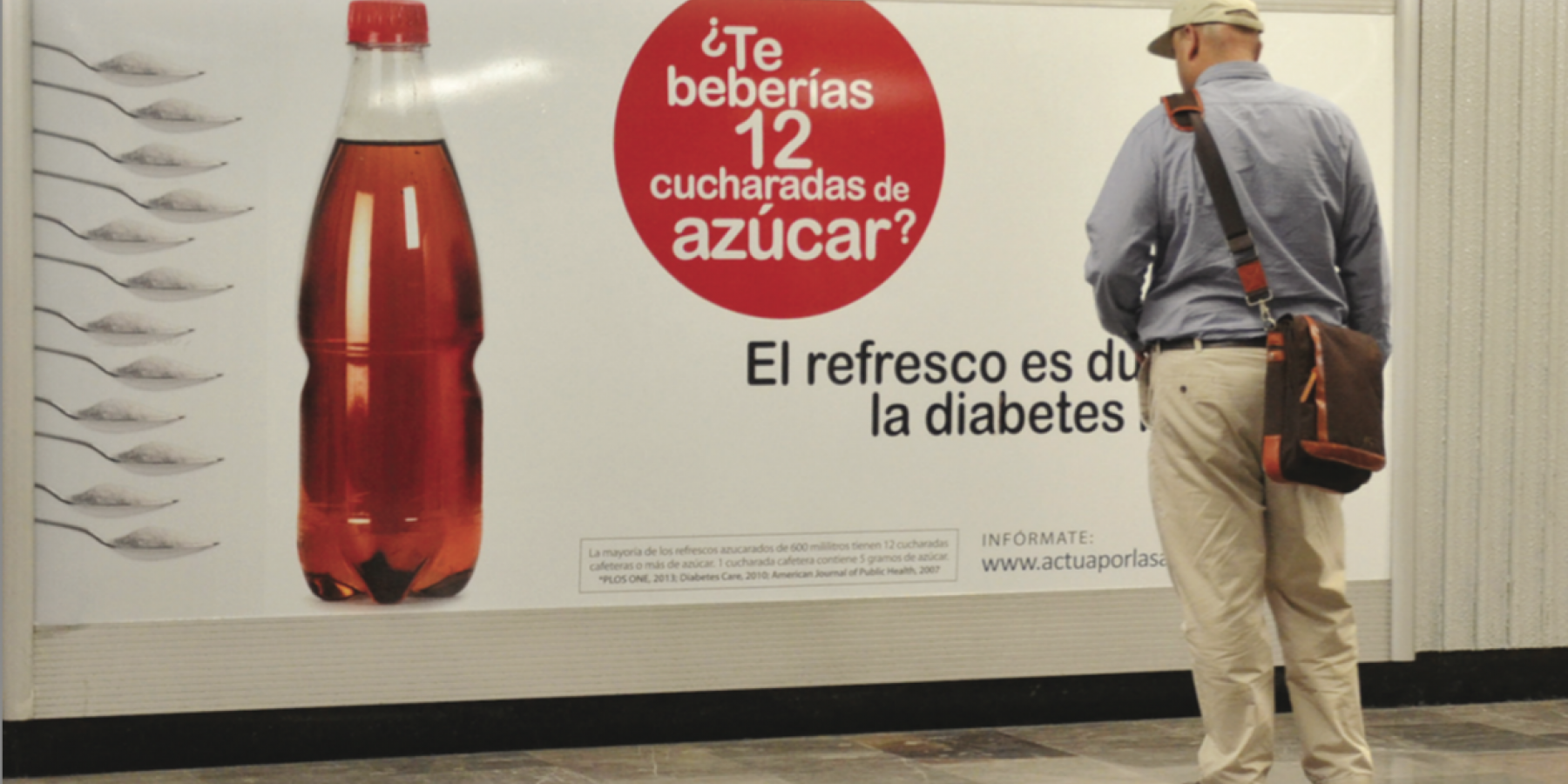Mexico soda tax