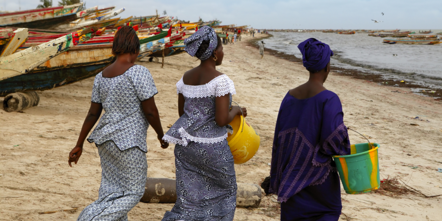 Senegal, people, individuals, Africa.png