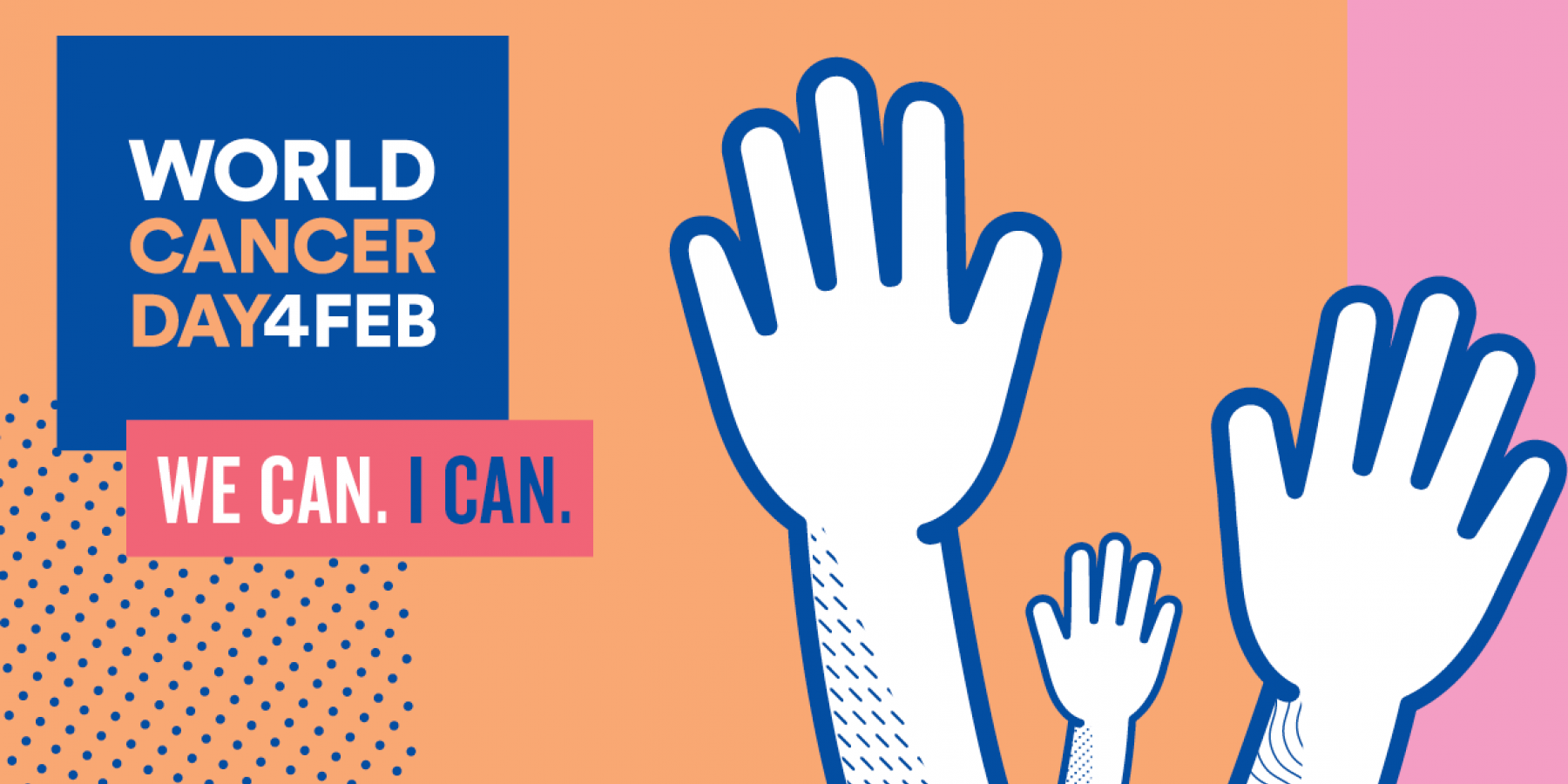 world cancer day 2017 support through sport social media