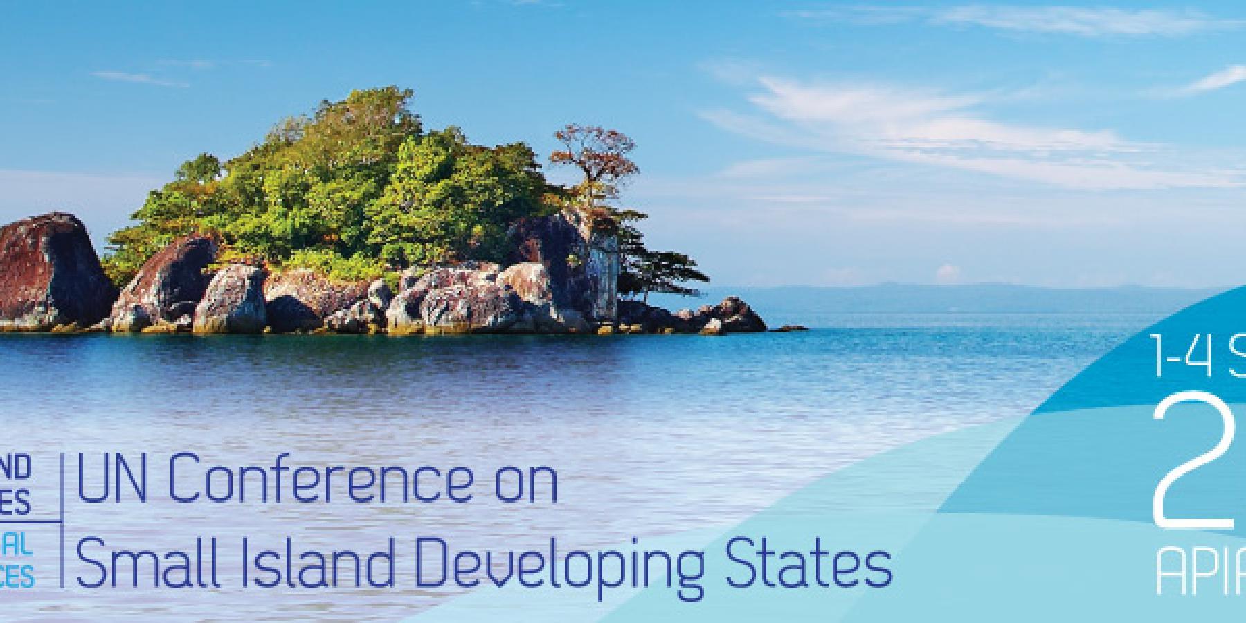 small island developing states pdf