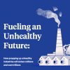 Tackling air pollution for public health: lessons learnt from the fight against tobacco