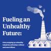 Combatir la contaminación del aire por la salud pública: lecciones aprendidas de la lucha contra el tabaco