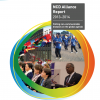 NCD Alliance Annual Report 2013 - 2014