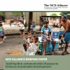 NCDs & Sustainable Human Development