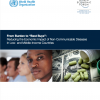 Enough! End delays in investing in NCD prevention and control now
