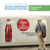Advocating for sugar-sweetened beverage taxation: A case study of Mexico