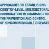 Governing multisectoral action for health in low- and middle-income countries