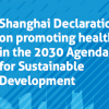 Towards a roadmap to implement the 2030 Agenda for Sustainable Development in the WHO European Region