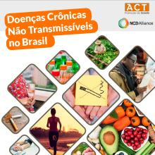 Brazil launches Civil Society NCD Status Report