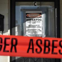 Hiding in plain sight - the dark NCD legacy of asbestos