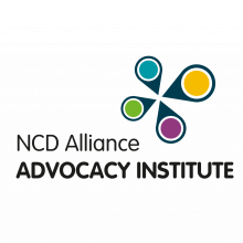 NCDA Advocacy Institute Webinar - Accountability, 23 July 2020