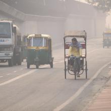 Aire Limpio Ahora - nuevo informe de políticas