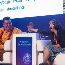 Day 2 of NCDAF2020 focuses on transformation through policy and social movements