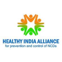 Fostering partnerships to prevent & control NCDs in India: Birth of the Healthy India Alliance