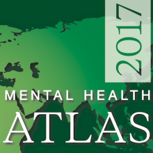 Mental Health Atlas 2017