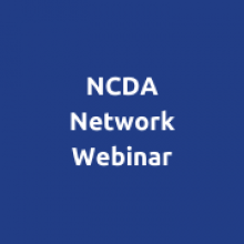 NCD Alliance January 2021 Webinar - 12/01/2021