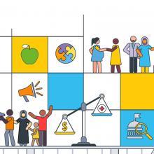 New NCD Atlas highlights civil society action