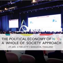 Prince Mahidol Award Conference 2019