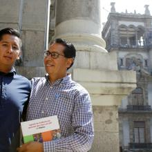 Launch of Advocacy Agenda for People Living with NCDs in Mexico