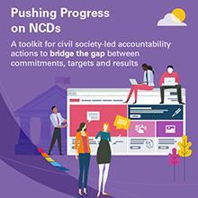 Pushing for Progress - Accountability Toolkit