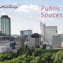 Public Spaces: A key tool to achieve the Sustainable Development Goals