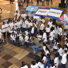 How the international cancer community is preparing for World Cancer Day 2018