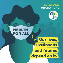 UHC Day 2020