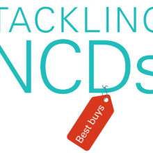 Tackling NCDs - WHO Best Buys