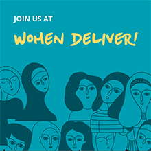 Follow the NCD Alliance at Women Deliver!