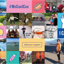 How World Cancer Day is encouraging sport to show its support in the fight against cancer