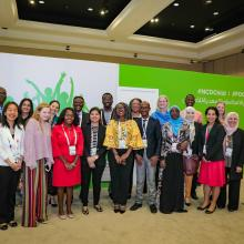 Young people at the helm of action on NCDs