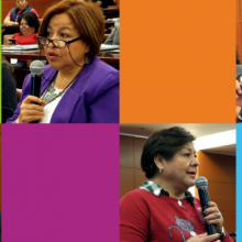 Advocacy Agenda of People Living with NCDs in Mexico