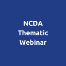NCD Alliance Webinar on Mental Health
