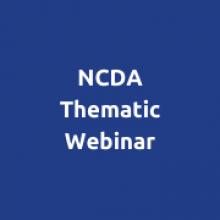 NCD Alliance Webinar on Mental Health