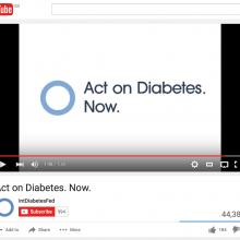 Act on Diabetes Now