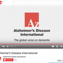 About Alzheimer's Disease International