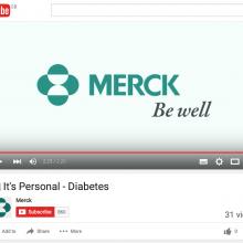 Merck: It's personal - Diabetes