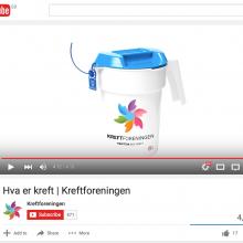 Hva er Kreft / What is cancer? (Norwegian)