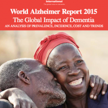 World Alzheimer Report 2015 launched